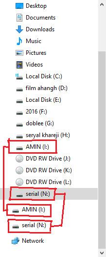 Remove duplicate USB icon - Microsoft Community