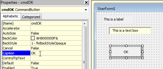 Introduction to the Office Macro Editor, Part 2 - Microsoft Community