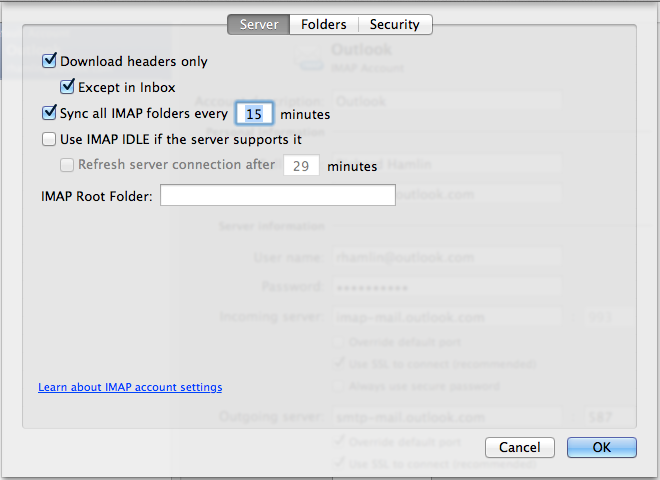 Outlook Mac Sync Pending For This Folder - danceinsure's diary