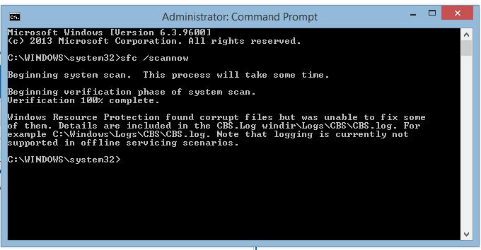 Windows 8 Explorer Crashing MSVCR100.dll at fault - Microsoft Community