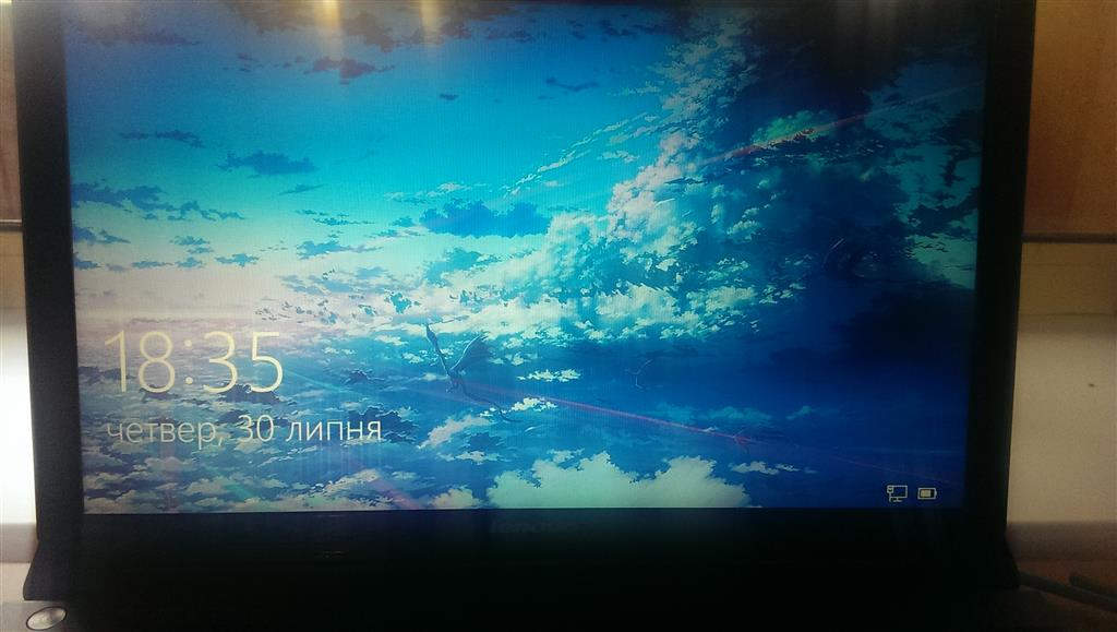 Windows 10 stuck at screensaver - Microsoft Community