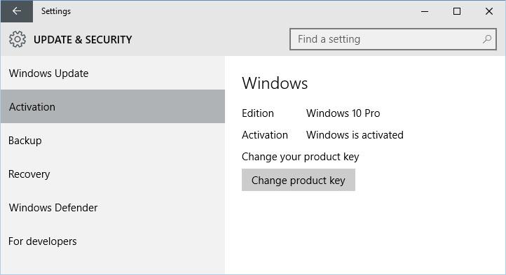 Como baixar o arquivo iso oficial do windows 10 microsoft community leia mais como ativar e resolver problemas comuns de chaves de produtos no windows 10 somente disponvel em ingls ccuart Images
