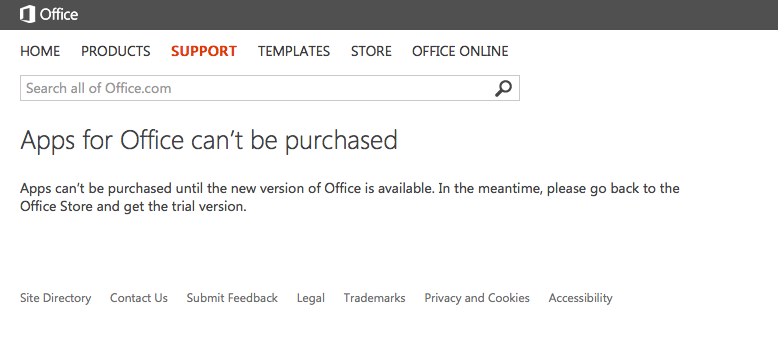 Microsoft 365 Free Trial >> Can T Get Free Trial For Office 365 Microsoft Community