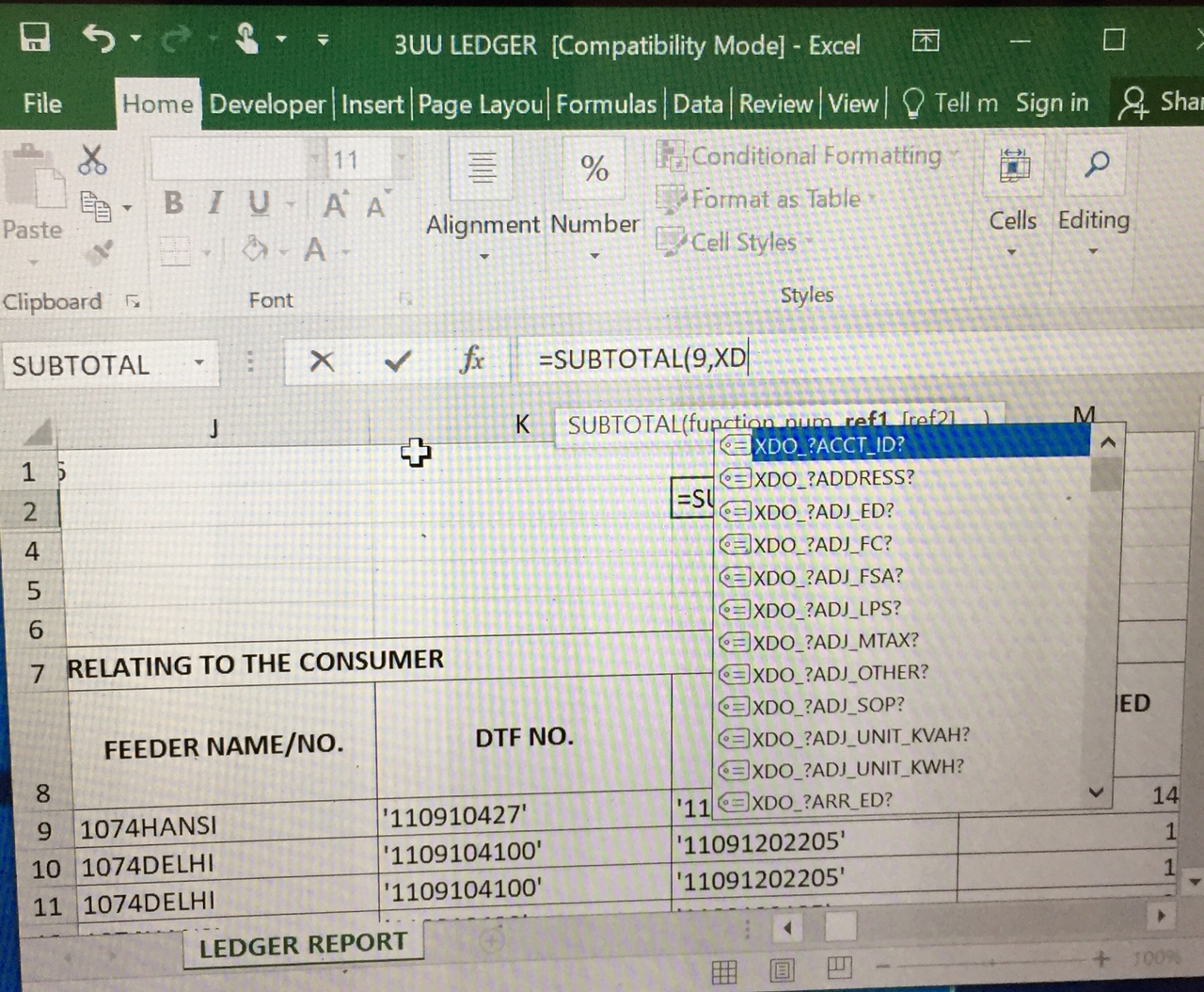 Error in macro - Microsoft Community