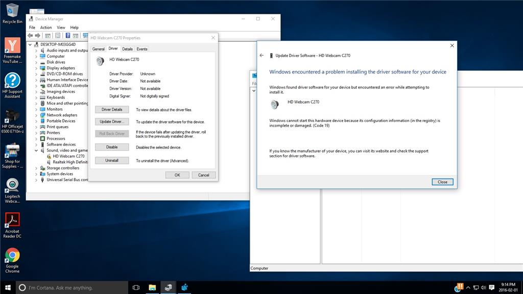 mic not working after upgrade - Microsoft Community