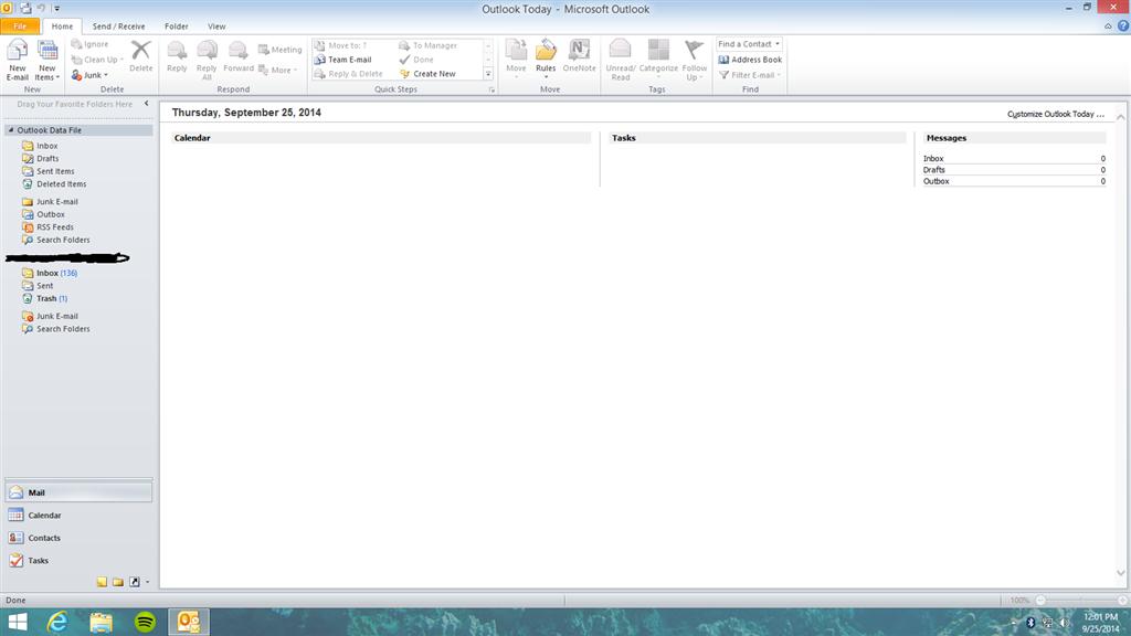 mac how to delete imap mail data