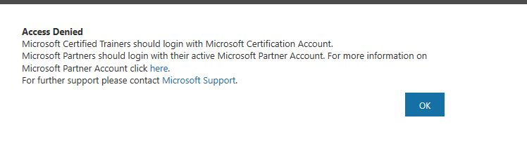 Microsoft Learning Download center - Training, Certification