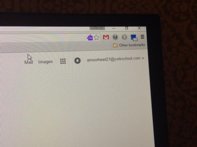 Screen edges cut off  - Microsoft Community