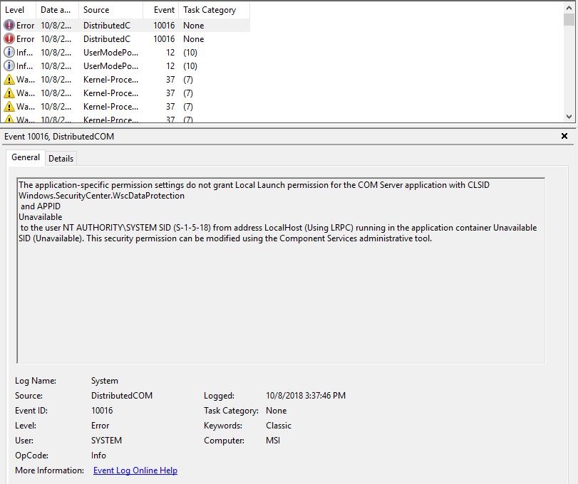 Windows 10 - Full Pc Crash/shutdown only when playing Rocket