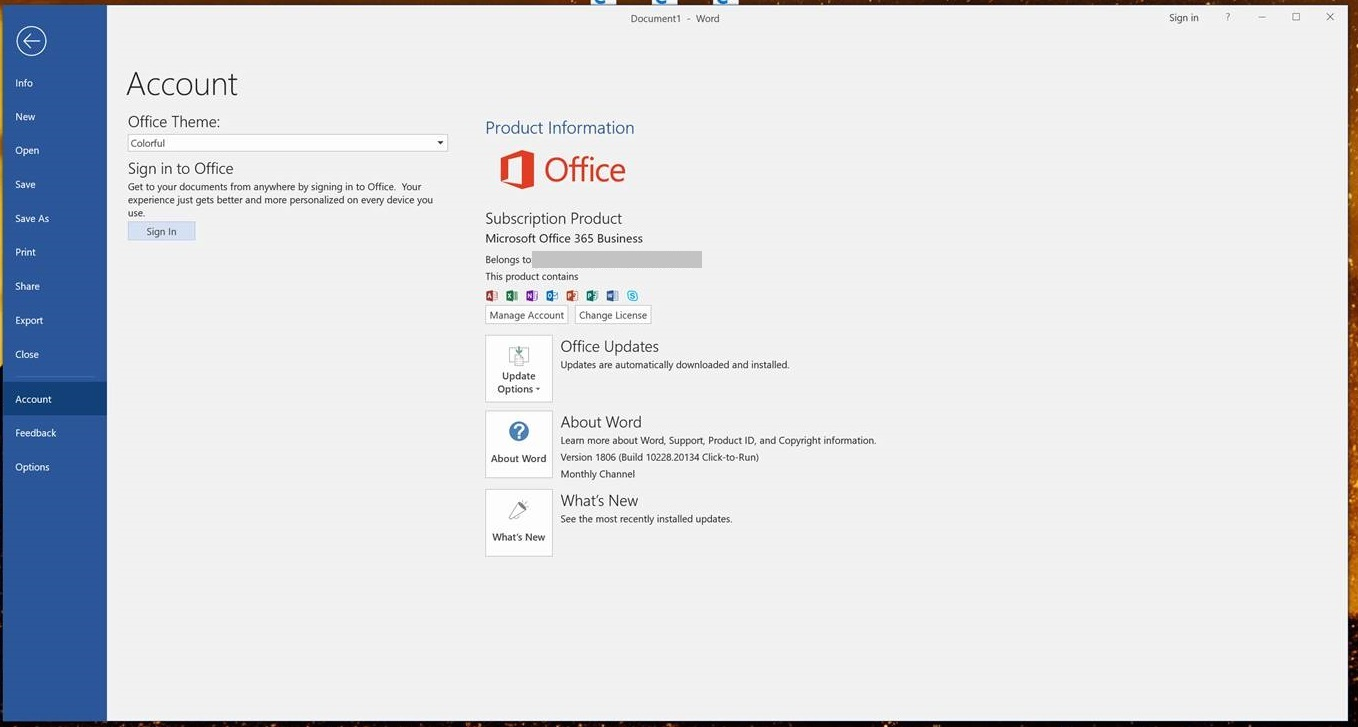 cannot sign into word or other office product microsoft communityI Can Not Log Into Ms #21