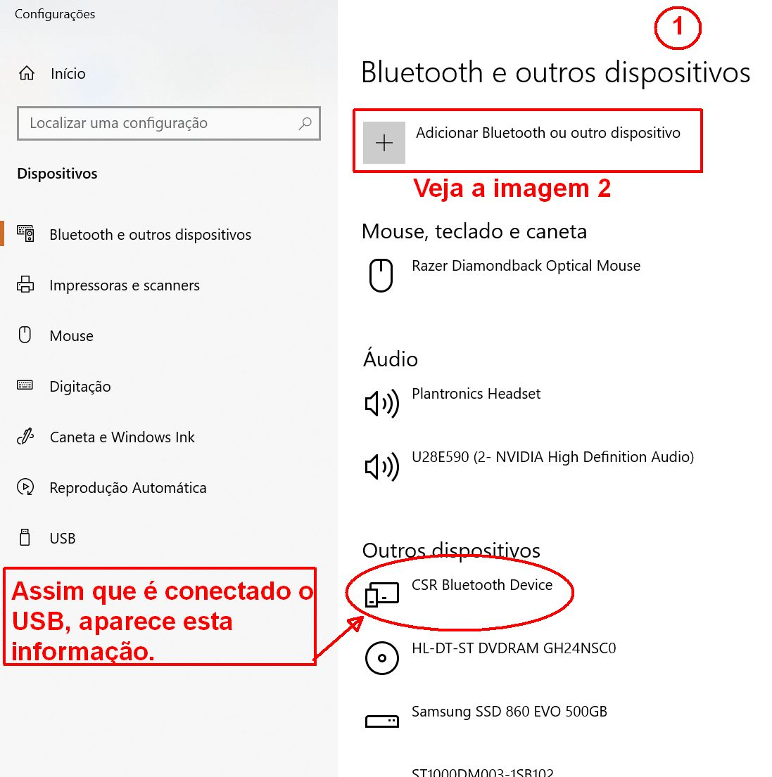 Ativar Bluetooth No Windows 10 Microsoft Community