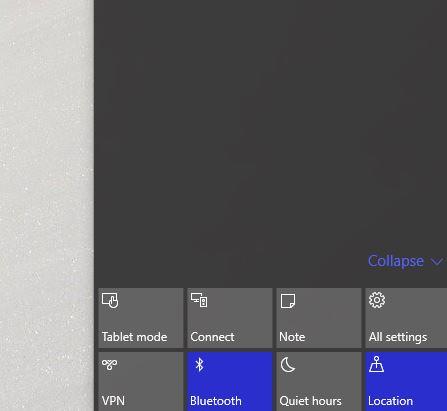 Intel WiDi Disabled in Windows 10 - Microsoft Community