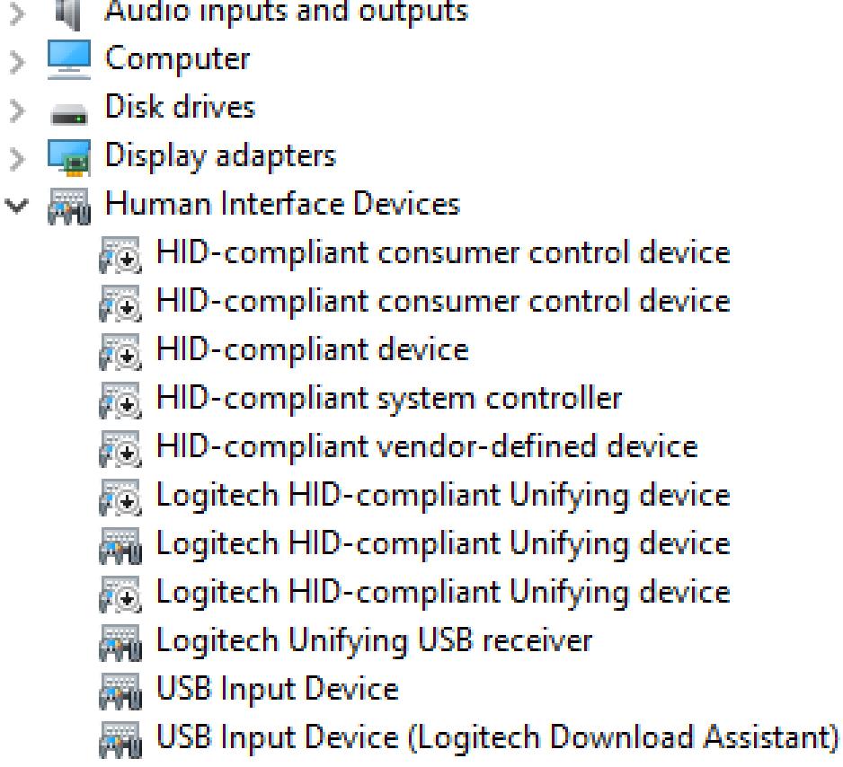 Windows 10 Mouse and Keyboard input freezing? - Microsoft
