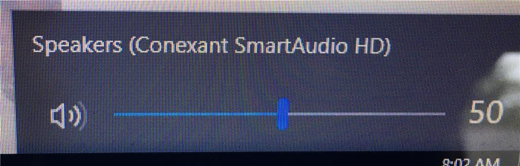 download conexant smartaudio hd windows 10