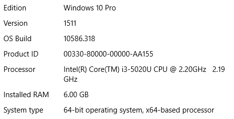 Windows 10 virtual pc hyper v to run xp mode microsoft community 10 pro to get hyper v so i can create a virtual environment to run windows xp mode i have a prehistoric software i need to operate and it lives for ccuart Image collections