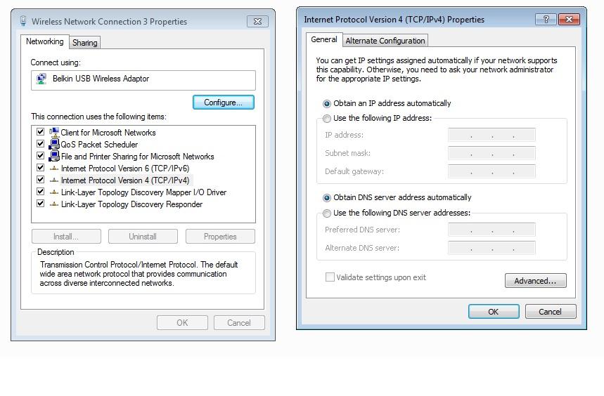 DNS Server not responding - Microsoft Community