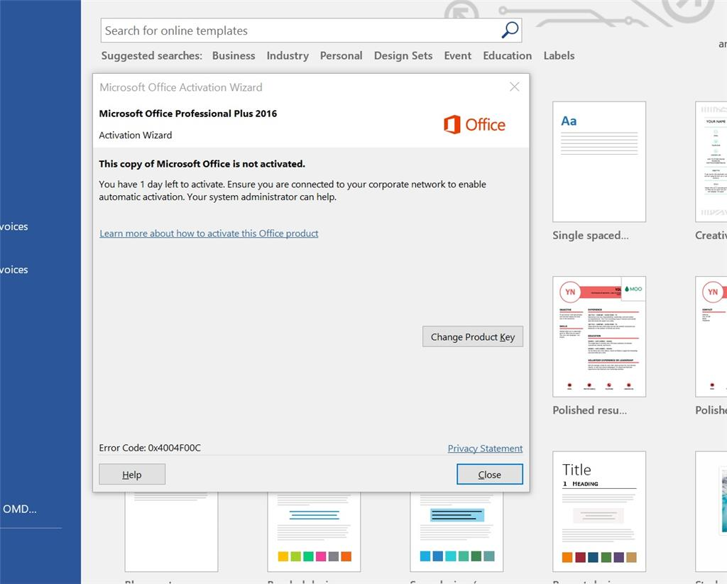 microsoft office home use program