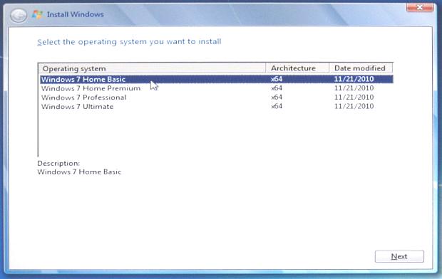 windows 7 home basic 64 bit product key generator free