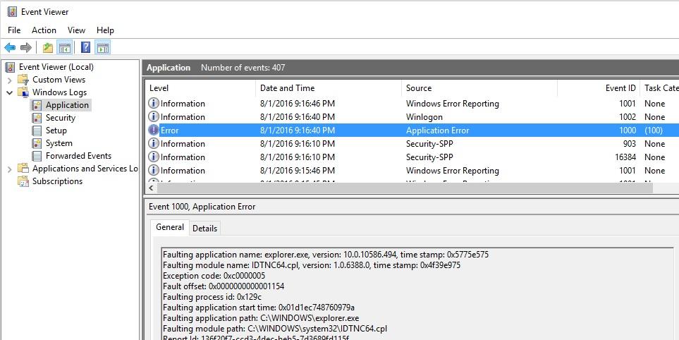 Windows 10 upgrade on Dell Latitude E6420 - Black screen and