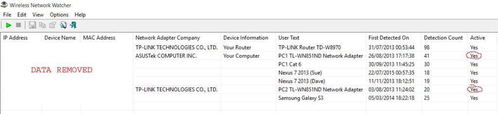 TWCU : Failed to load library file - Microsoft Community