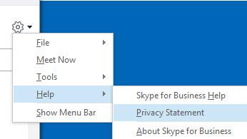 Skype's