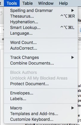 microsoft word mail merge protected document