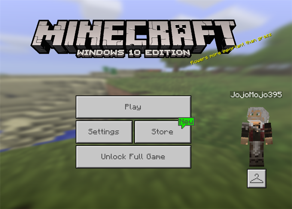 minecraft windows 10 is it free