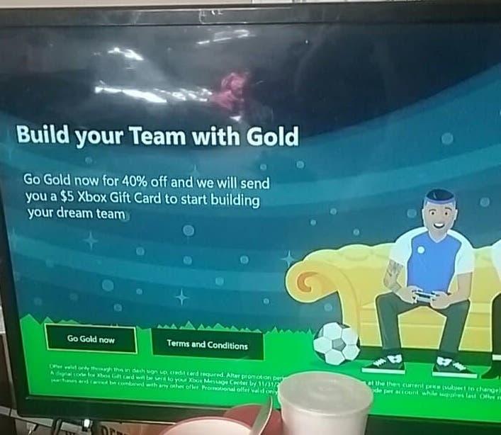 Xbox Live REST API [IMG]