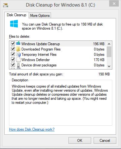 windows update cleanup