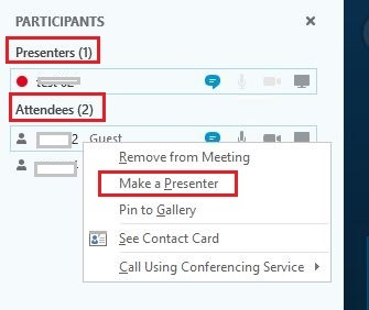 how to make someone a mod in skype