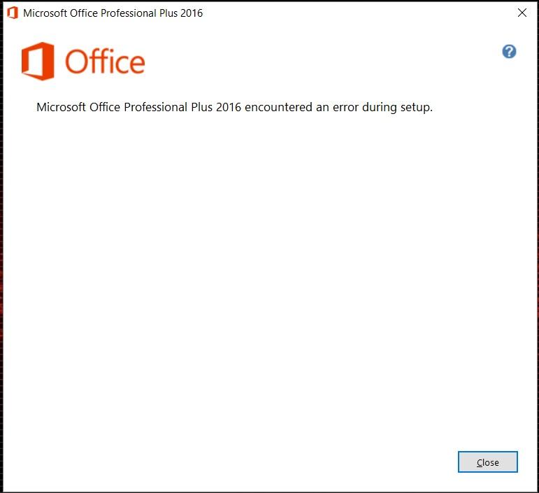 microsoft office standard 2007 configuration progress