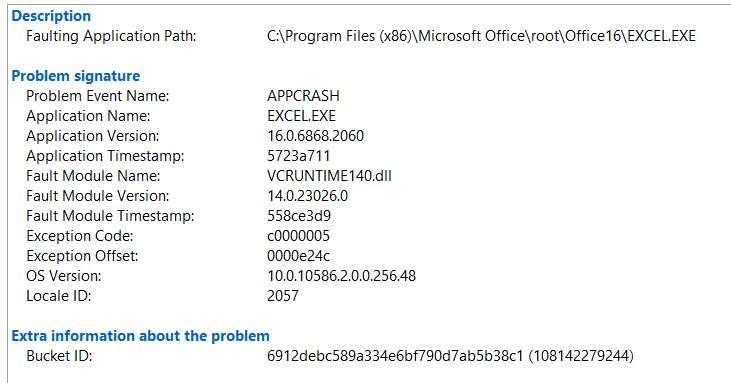 Excel 2016 crashes deleting charts microsoft community i have traced what happens using vba to delete the worksheet ibookread PDF