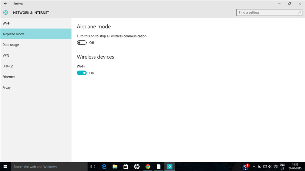 windows 10 cant activate bluetooth