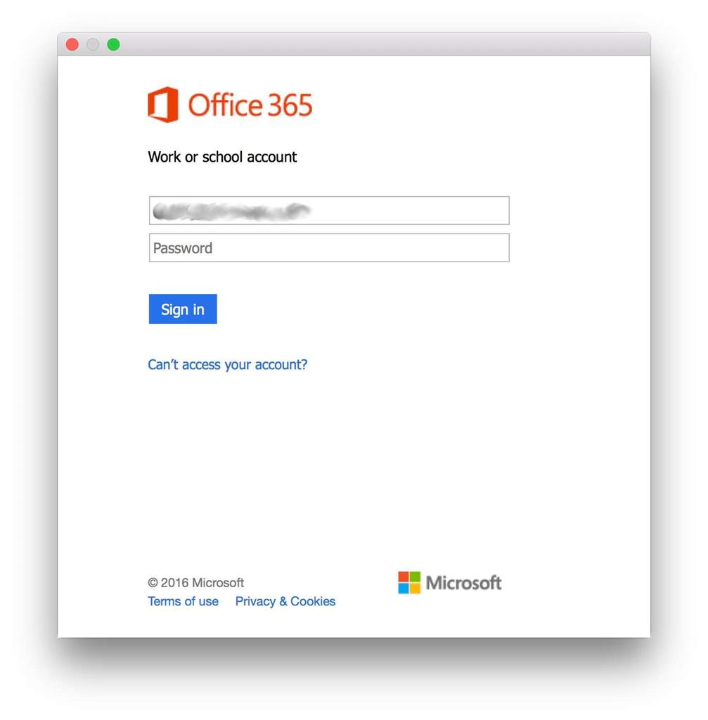 Old Fashioned Ms Office 365 Home Login Motif - Home Decorating ...