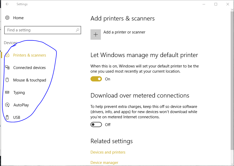 How Do I Find My Scanner On Windows 10