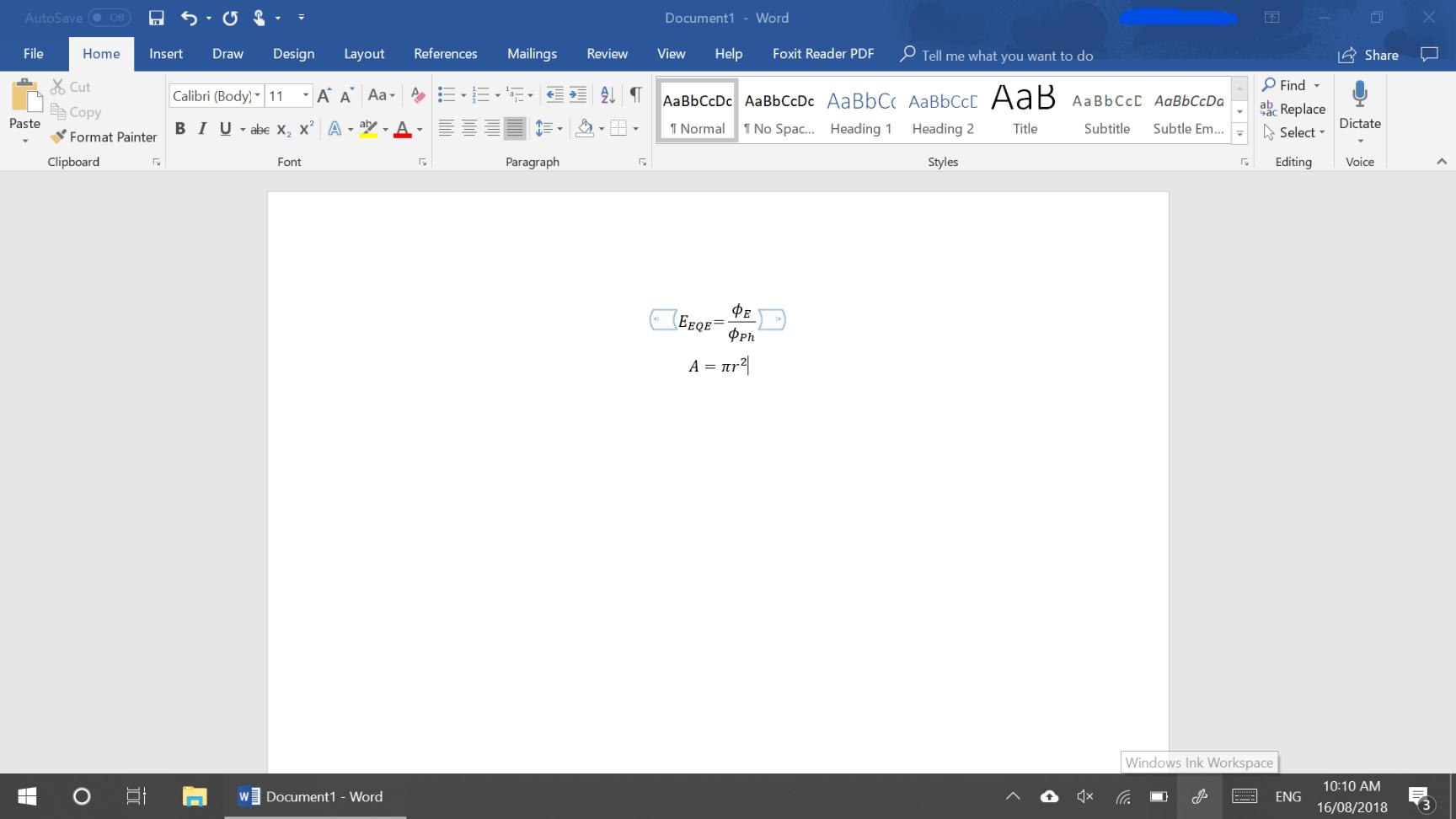 Strange Symbols In Word Equation Editor Microsoft Community