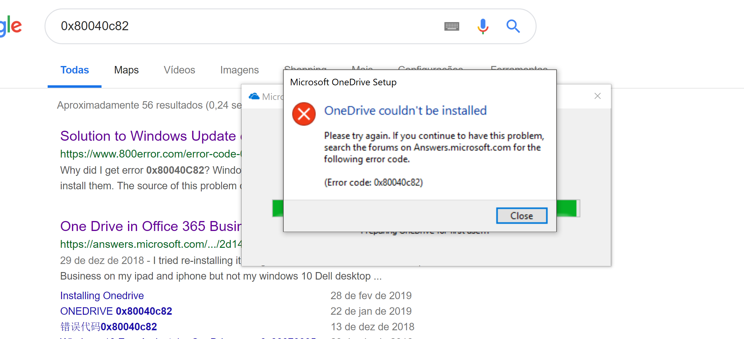 Cant install microsoft office 2019 | Office 2019 Standard