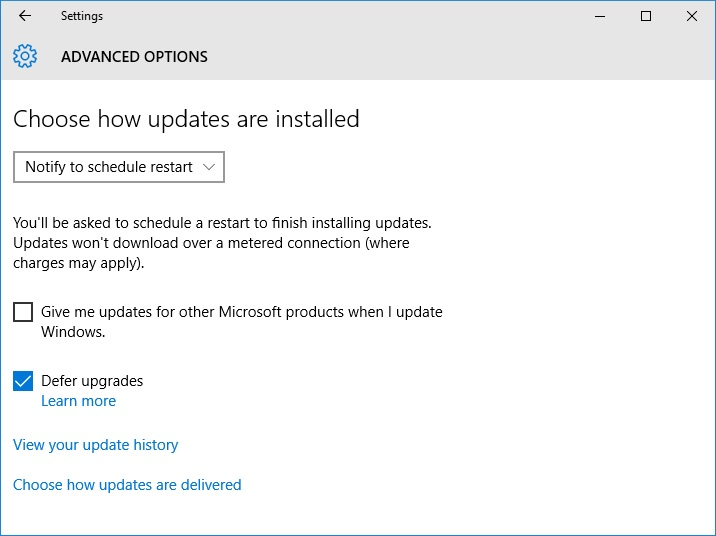 Frequently Asked Questions: Windows 10 - Microsoft Community