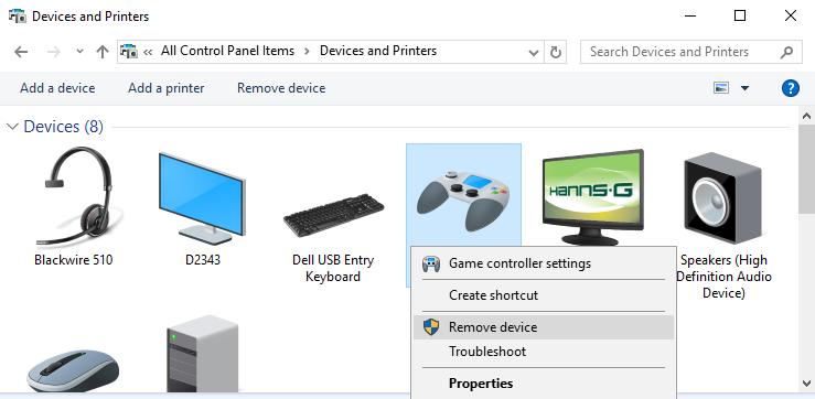 twin usb joystick driver windows 7 download