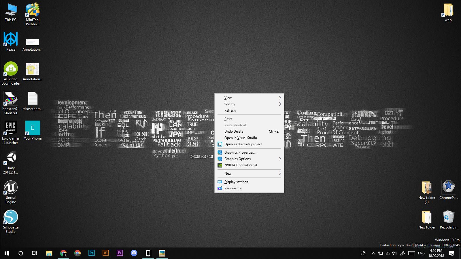 microsoft word in windows 10 pro