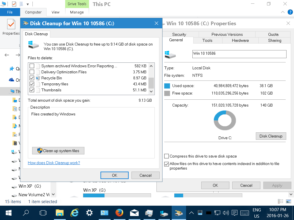 How to Uninstall Windows 10 and Restore Previous Version ...