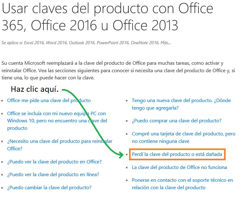 clave para activar microsoft office word 2013