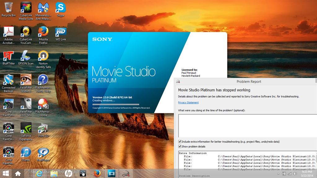 movie studio platinum 13.0 download