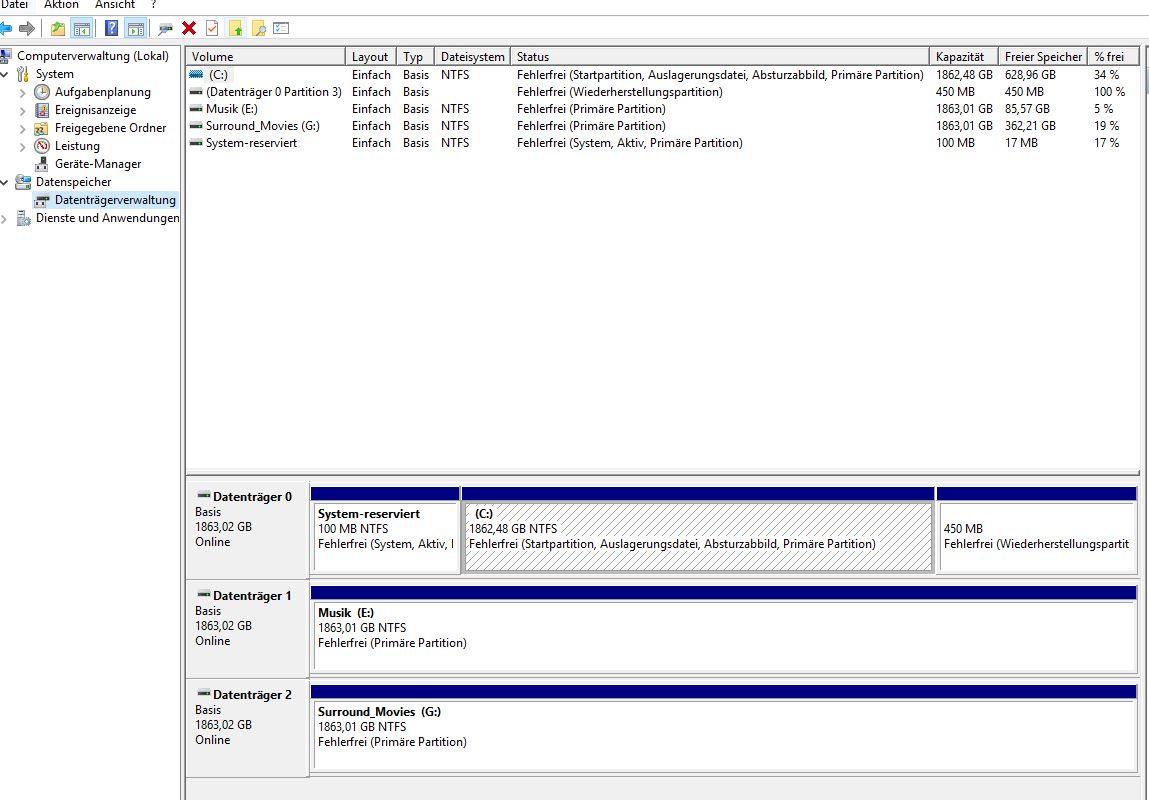 Dvd Laufwerk Windows 10