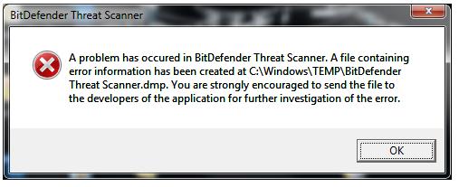 threat scanner