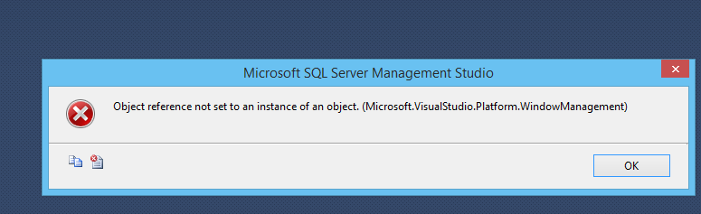 Object Reference Not Set To An Instance Of An Object Microsoft Community
