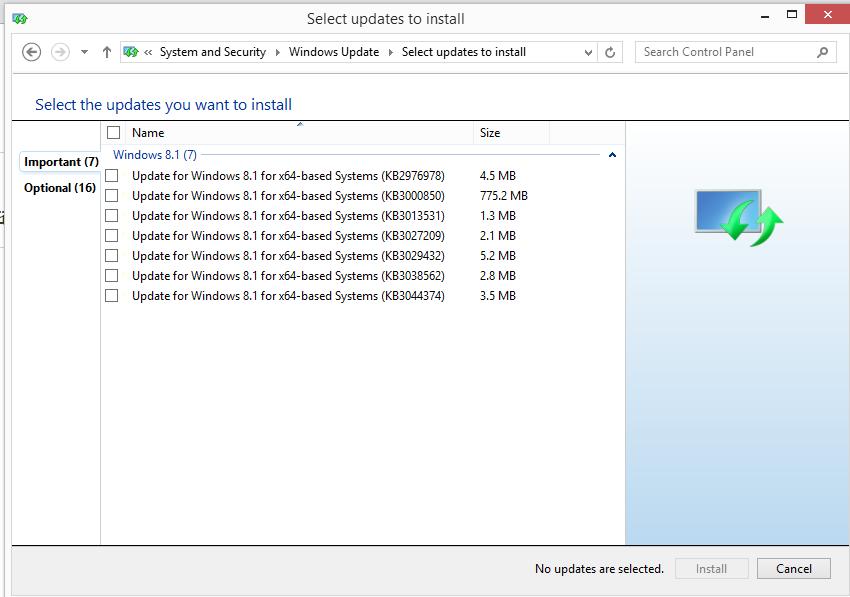 Error 0x800f0922 when enabling windows media feature
