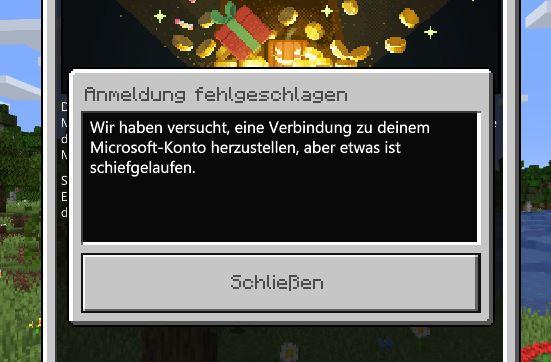 Minecraft Login Nicht Möglich - Emaan Eastwood