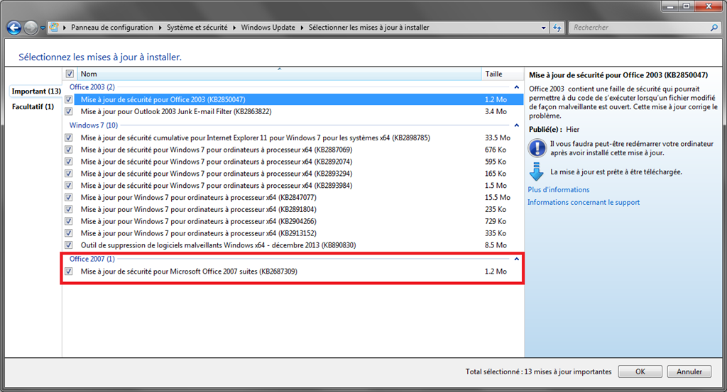 Unnecessary Updates - Microsoft Community