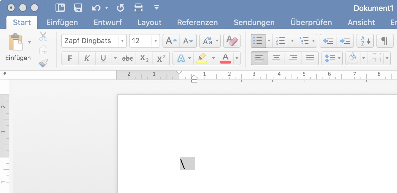 Word for mac bullet points font not working microsoft community i have this problem with every font i choose except for the fonts symbol wingdings and webdings biocorpaavc Choice Image